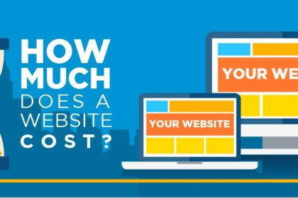 website cost in Ghana 2020