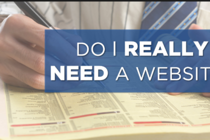 21 reasons why you need a website for your small business