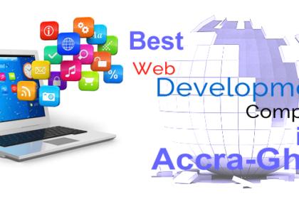 Best Web Design Company in Accra-Ghana Web Designs Company Ltd