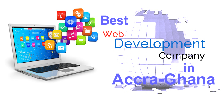 Best Web Design Company in Accra-Ghana Web Designs Company Ltd