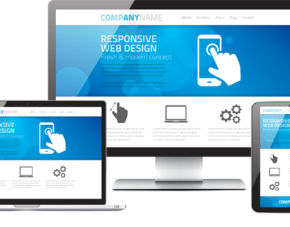 best website design company Kumasi