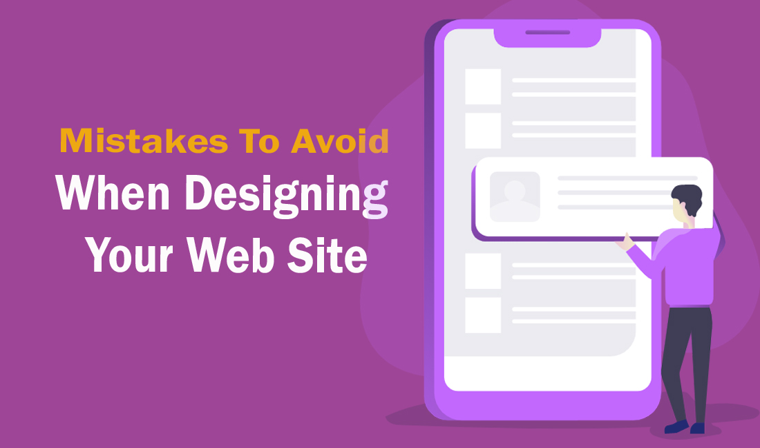 Top10 Website Mistakes to Avoid – Small Business Tips